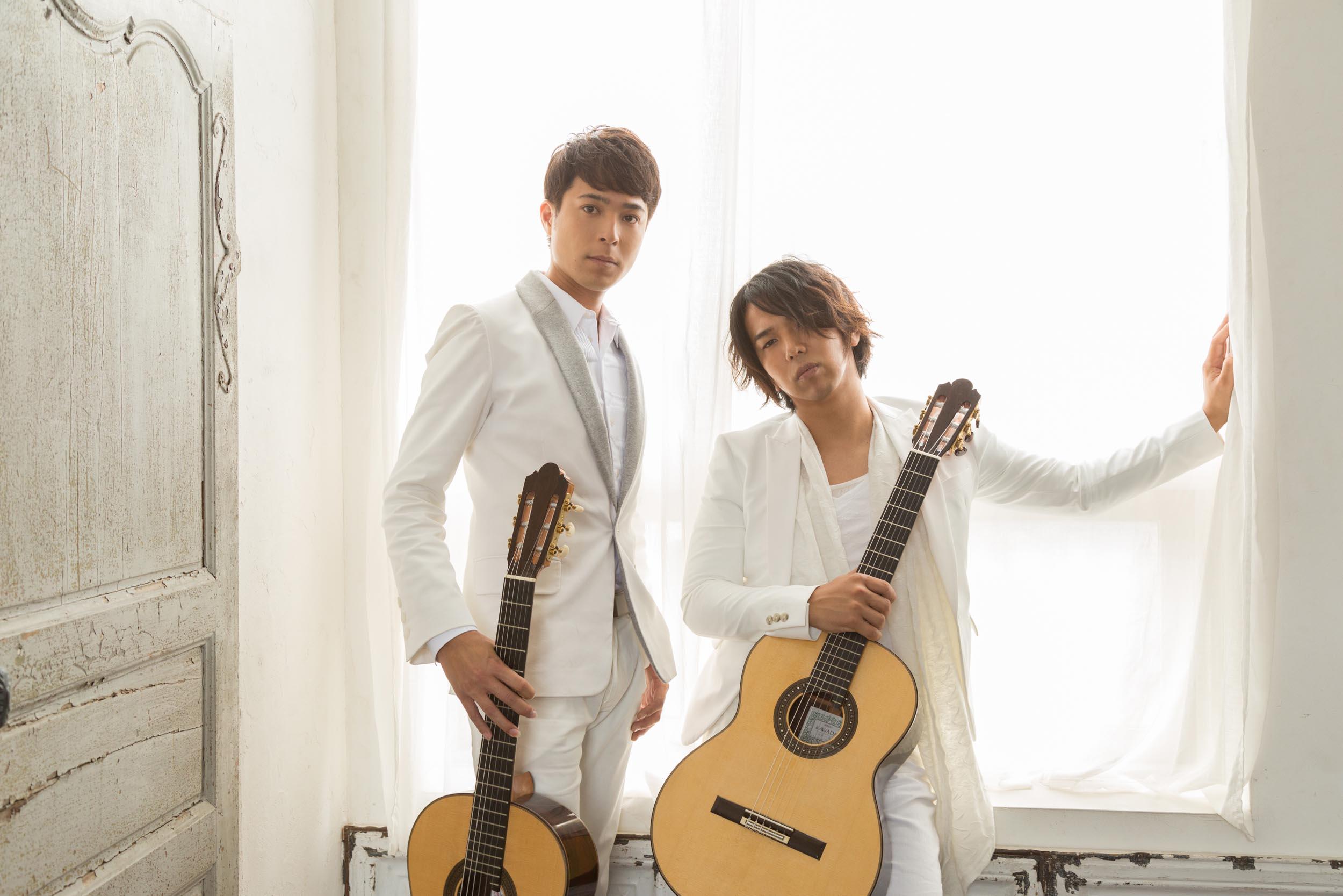 いちむじん新世代クラシックギターDuo