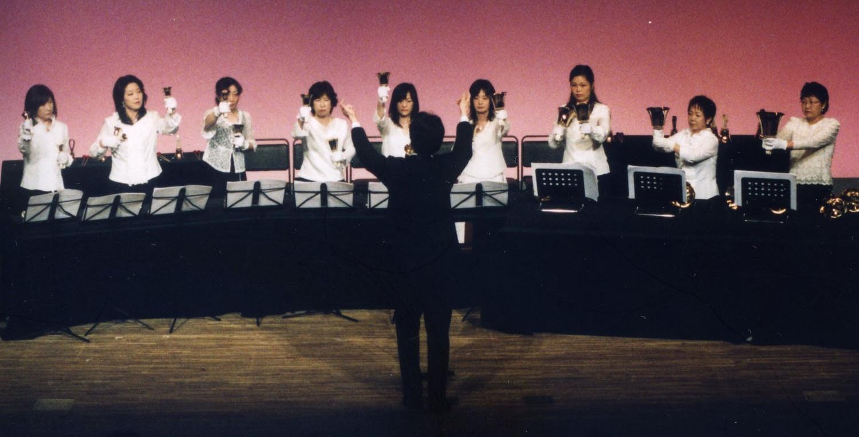 東京ベルオーケストラ ハンドベルオーケストラ