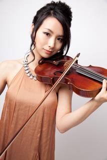 河村舞子 ヴァイオリン