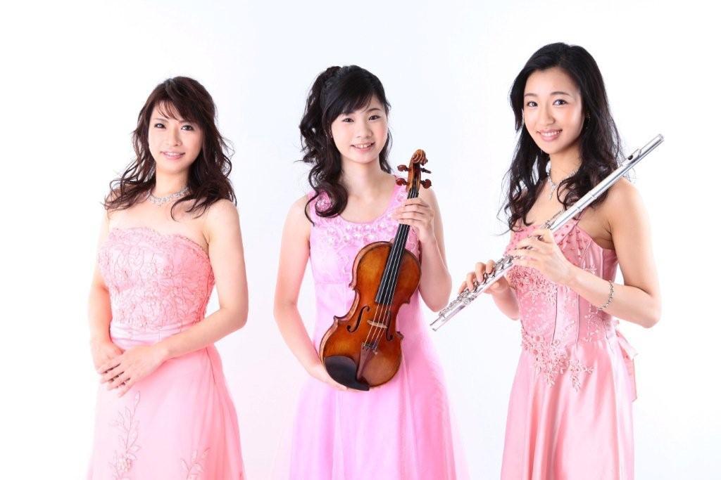 Les Trois Soeurs(トワスール)クラシックトリオ