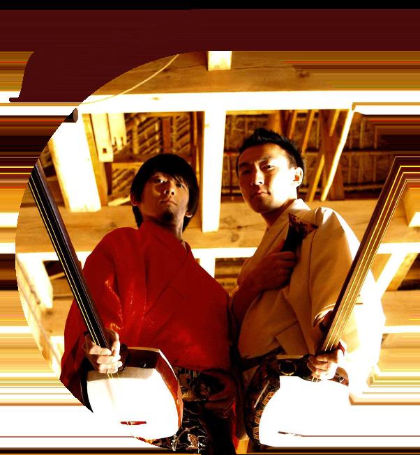 和楽器のバンド・ユニット・演奏家