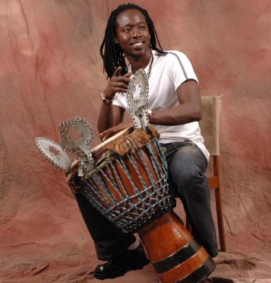 Touba Africa アフリカ音楽&ダンス