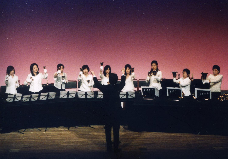 ハンドベルオーケストラ 東京ベルオーケストラ