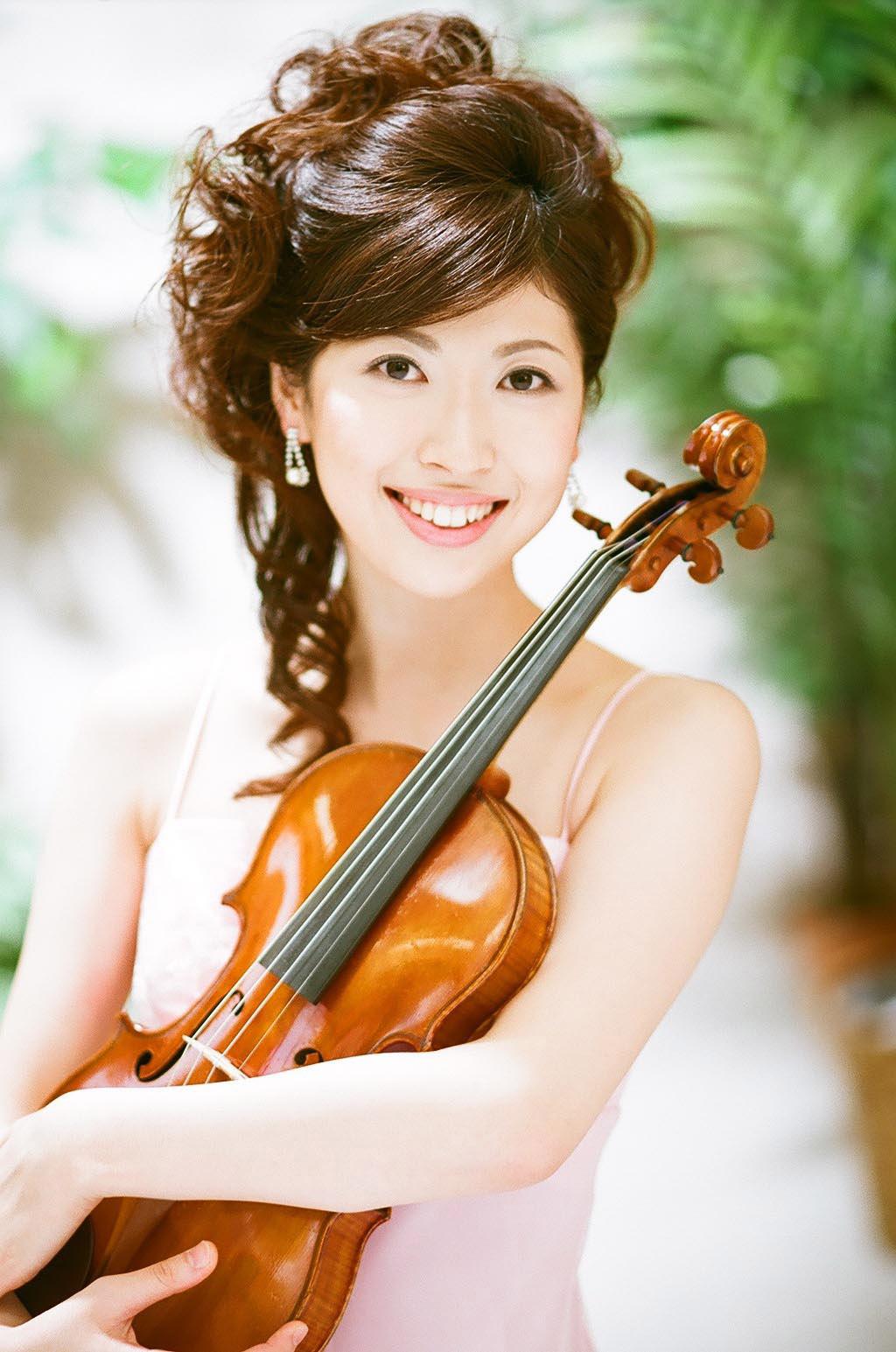 澤田昭子 ヴァイオリン