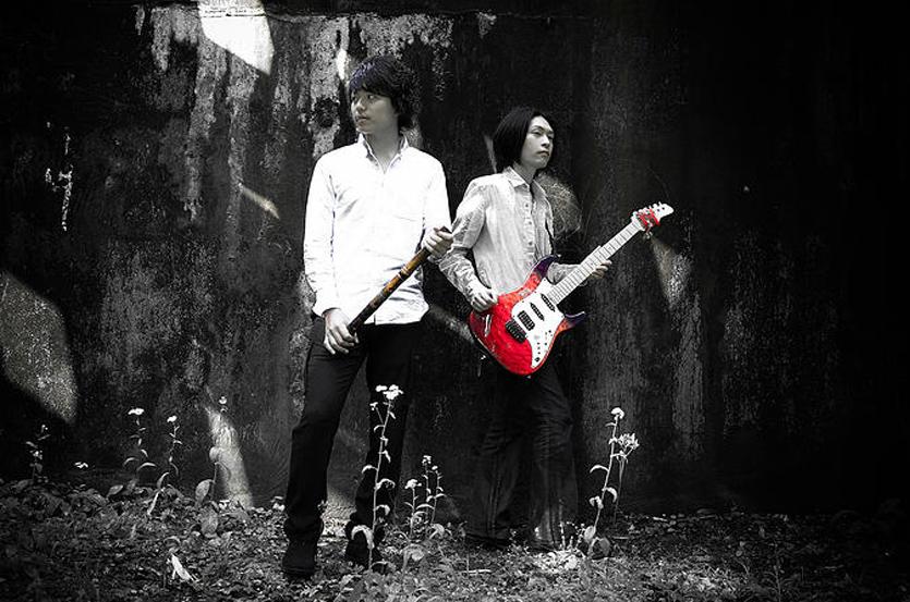 IZANAGI尺八×ギター