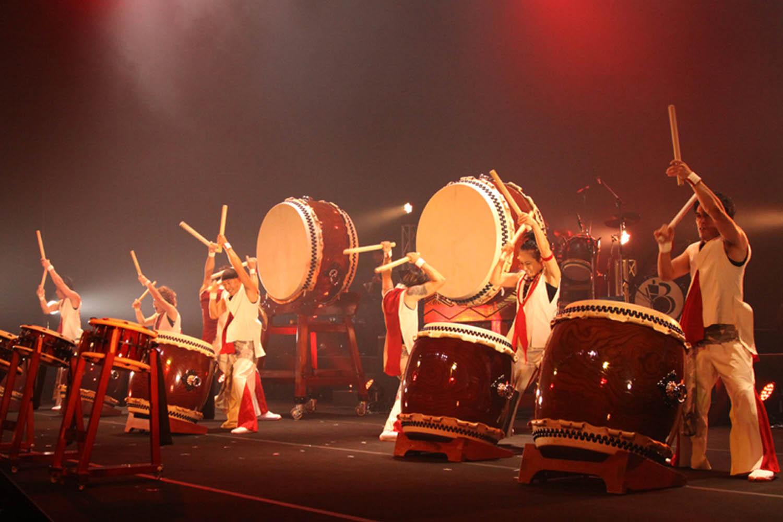 ZI-PANG 和太鼓グループ
