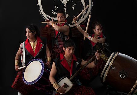 暁-AKATSUKI- 和太鼓グループ