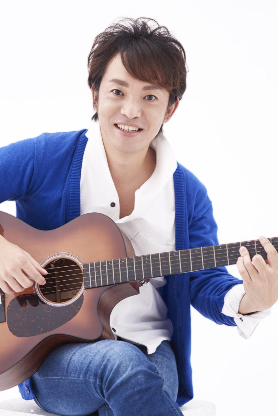 坂本明宏 シンガーソングライター