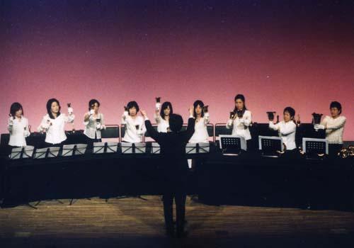 東京ベルオーケストラフォト