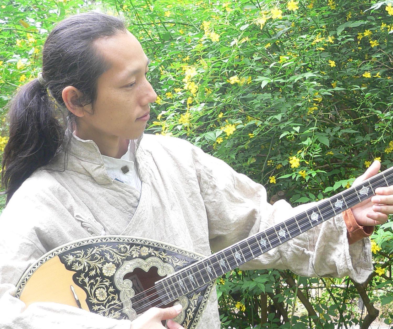 Yoya ブズーキ(ギリシャギター)