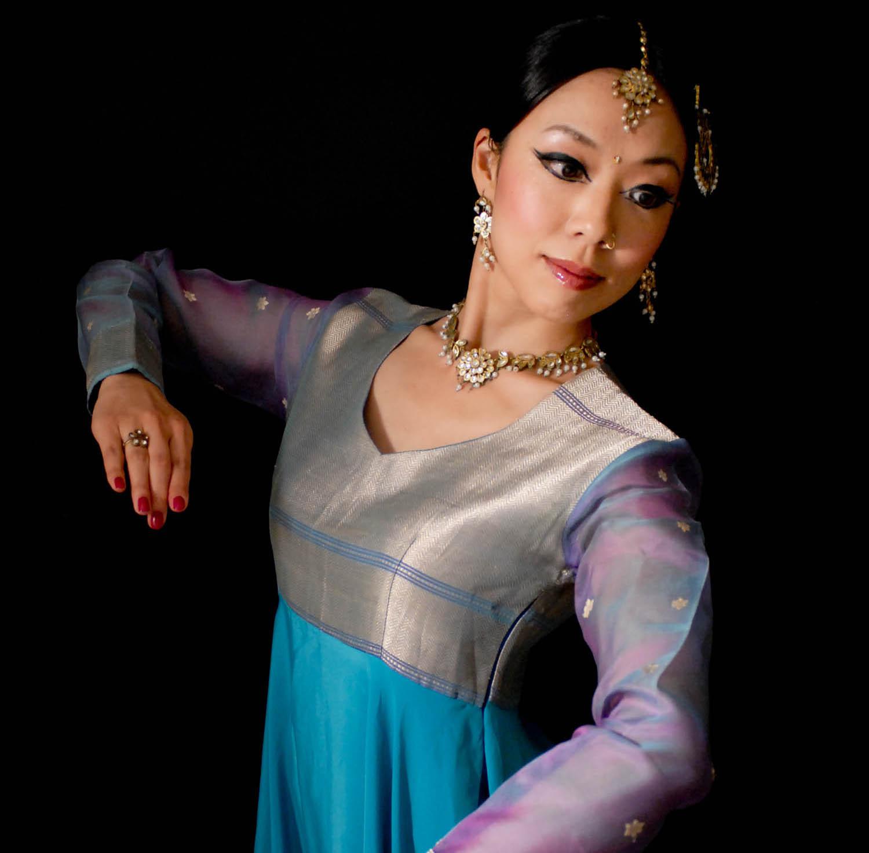 インド舞踊と音楽