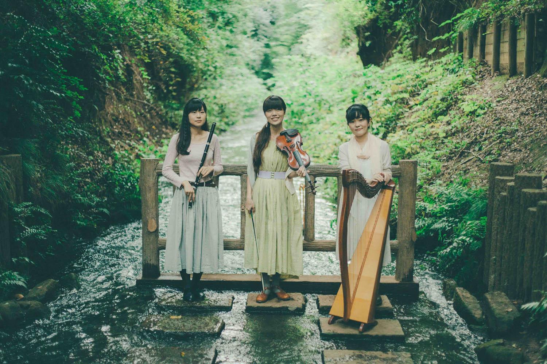 na ba na(ナバナ) 優しく心温まるアイリッシュ音楽の世界