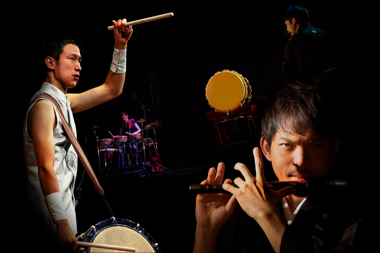 轟 todoroki 笛&和太鼓ユニット