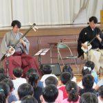 藤塚小学校1