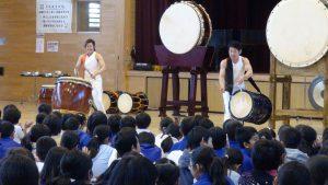 高篠小学校6