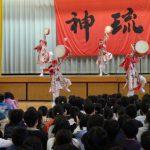 上寺尾小学校1
