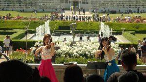 神代中村姉妹3
