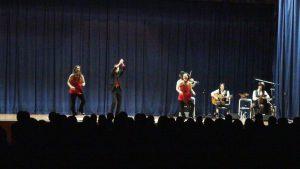 アイリッシュダンス&音楽