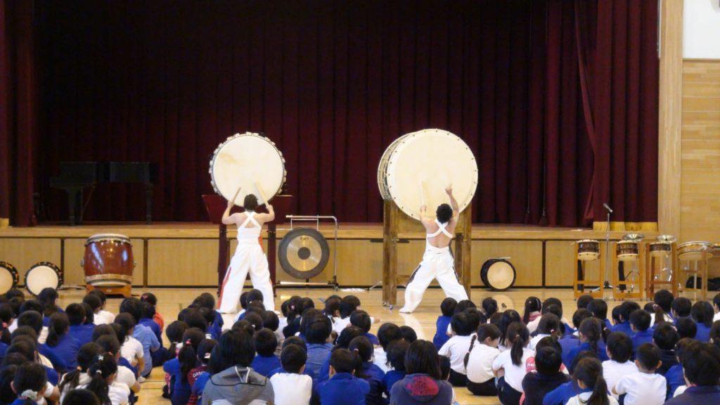 高篠小学校4