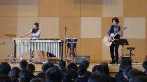 桜中学校2