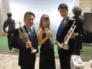 ワールドカップサッカー日本代表壮行会1