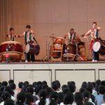 金ケ作小学校1