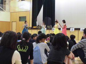 長幡小学校1