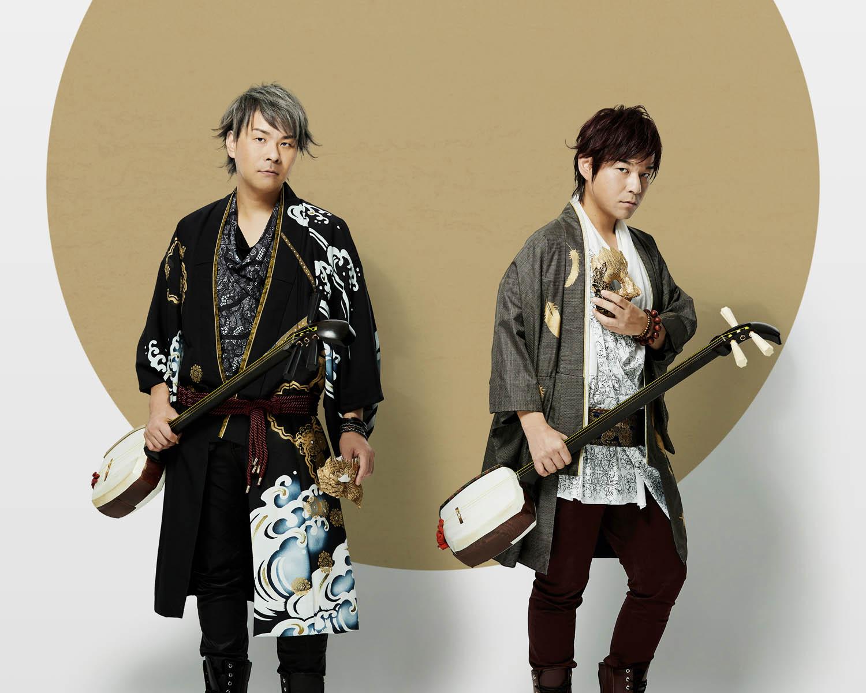 KUNI-KEN津軽三味線×ロック