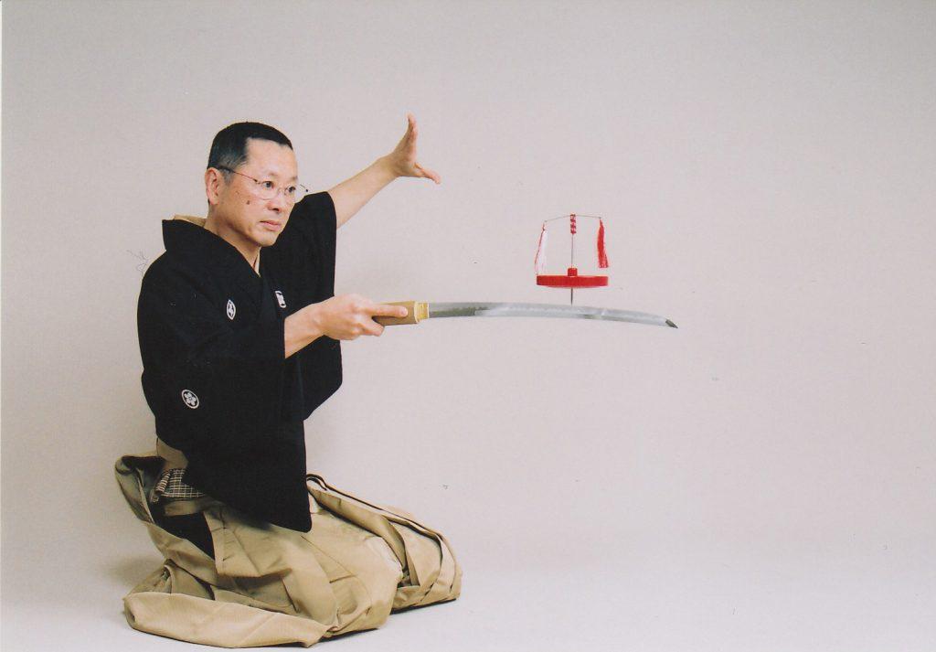 12 江戸曲独楽
