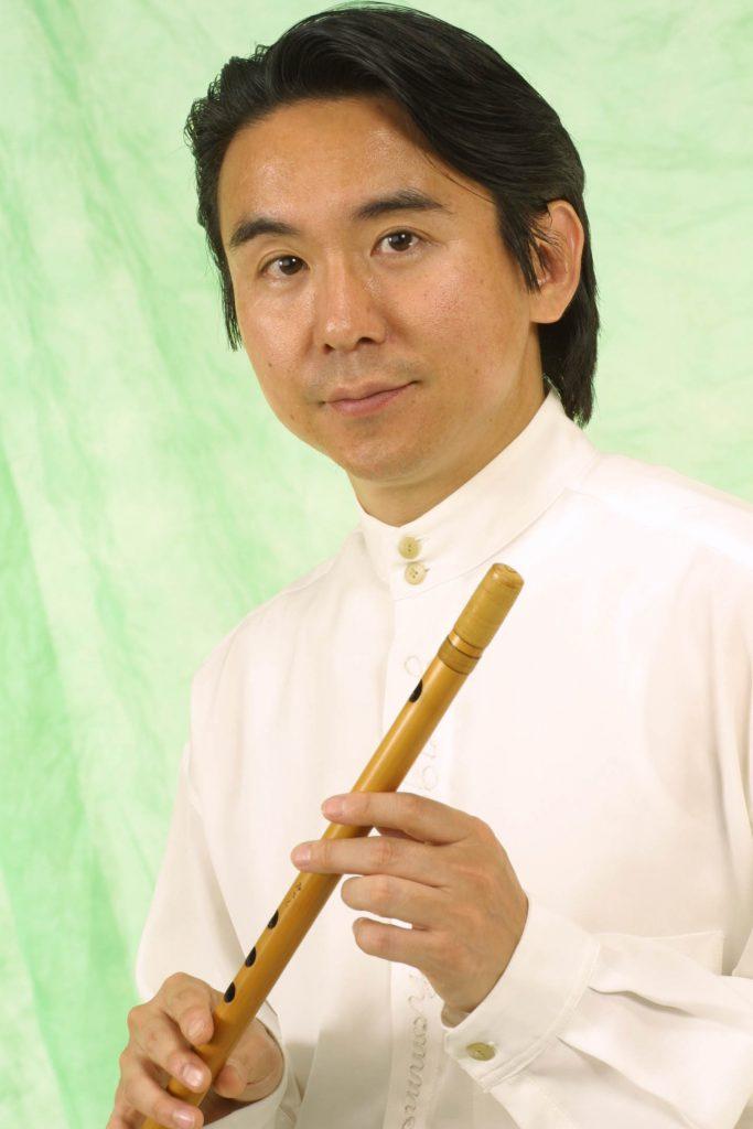 柴田旺山フォト