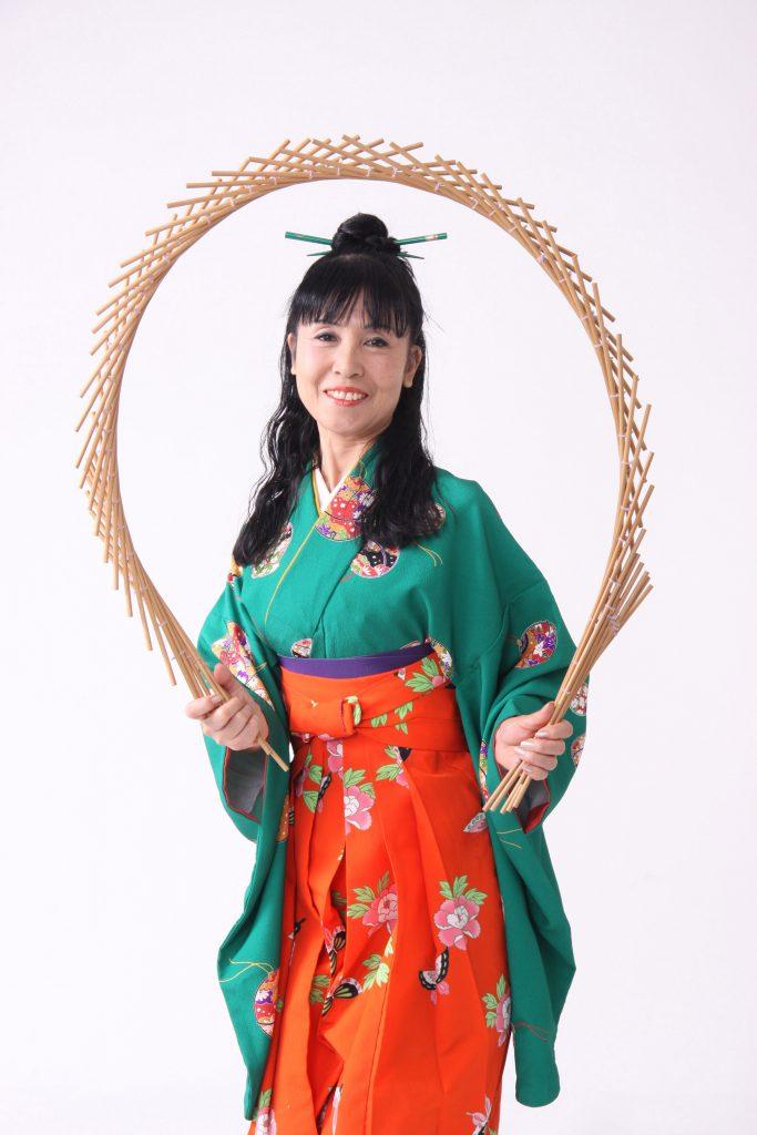 7 柳亭舞