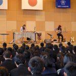 桜中学校4