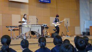 桜中学校3