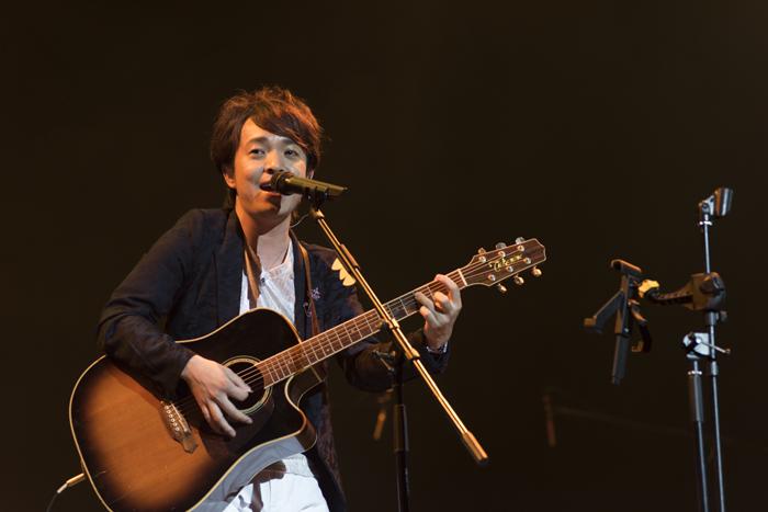 坂本明宏(シンガーソングライター)フォト5