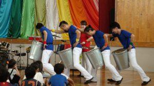 川辺小学校4