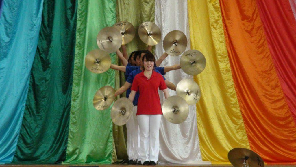 川辺小学校3