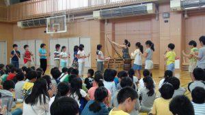 前野小学校5