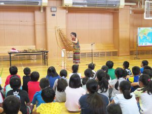 前野小学校4