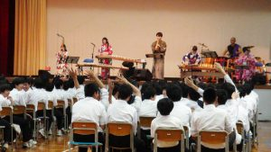 中井中学校5