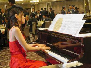 ピアノ演奏2