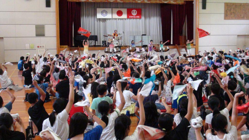 藤枝中央小学校2