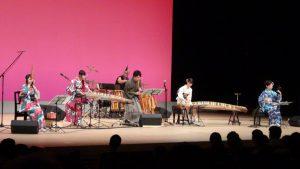写真1-5和楽器アンサンブルJapan